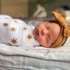 sunshine swaddle newborn