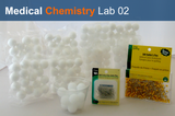 Medical Chemistry Lab 02: Modeling Molecules