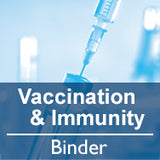 Vaccination & Immunity Curriculum Binder 2017 Edition