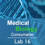 Medical Biology Lab 16: Global Health and Epidemics - Consumable