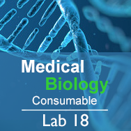 Medical Biology Lab 18: Genetic Variation, Mutations, and Disorders - Consumable
