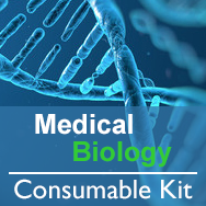 Medical Biology Consumables Kit