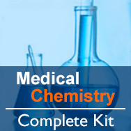 Medical Chemistry Basic Kit
