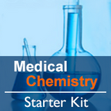 Medical Chemistry Starter Kit