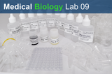 Medical Biology Basic Kit