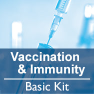 Vaccination & Immunity Basic Kit