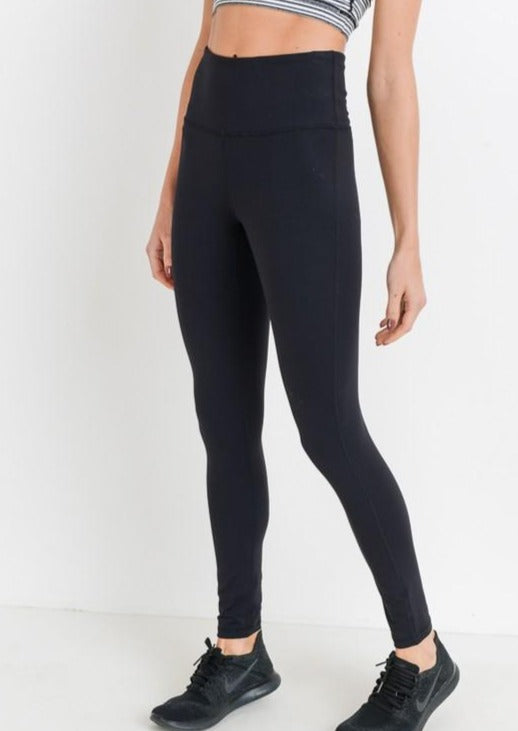 Total Control Leggings