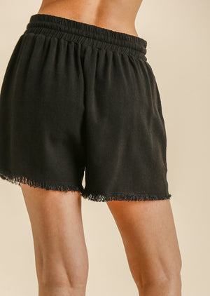 Daymaker Shorts | Black