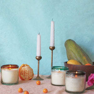 La Playa Candle | Orange Blossom