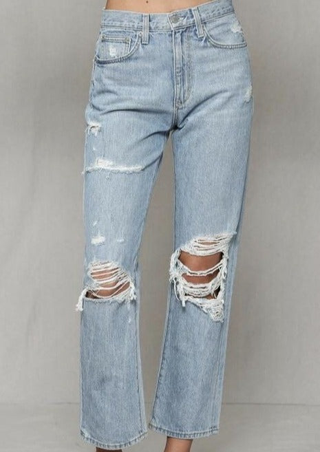 All American Denim
