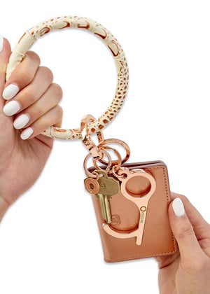 Hands Free Tool | Rose Gold