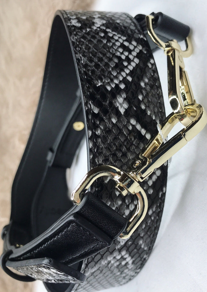 Clearly Handbag Strap - Aerosmith