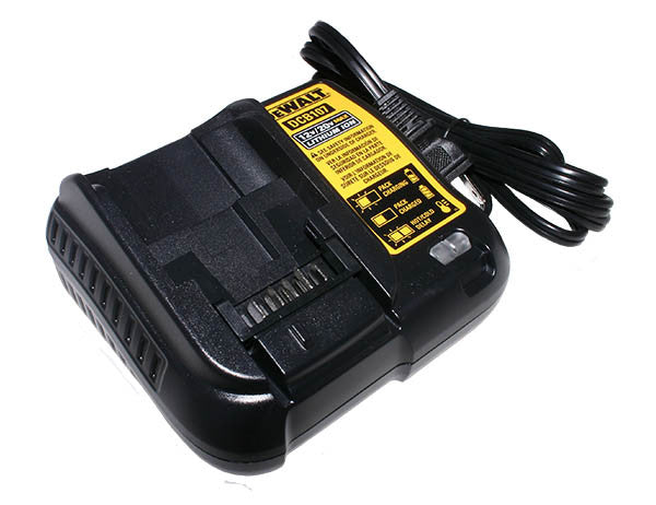 12v Battery Charger - Equine Dental Instruments