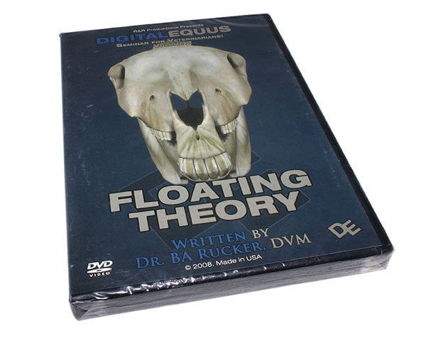 Floating Theory - DVD