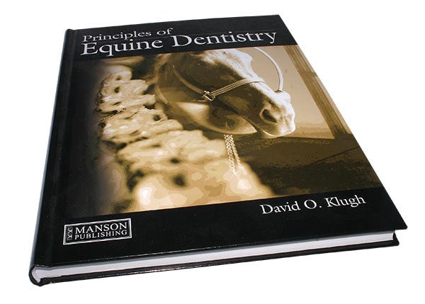 Principles of Equine Dentistry - Book - Equine Dental Instruments