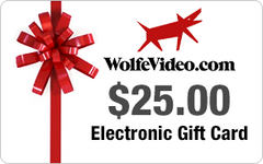 Wolfe Electronic Gift Card