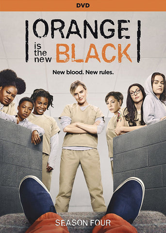Orange is the New Black: Season 4