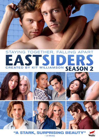 Eastsiders: Season 2