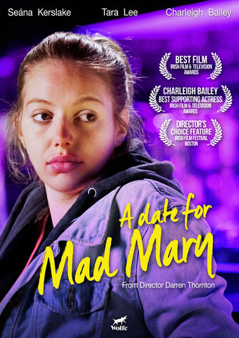 Date for Mad Mary, A
