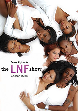 Lovers & Friends Show Season 3, The