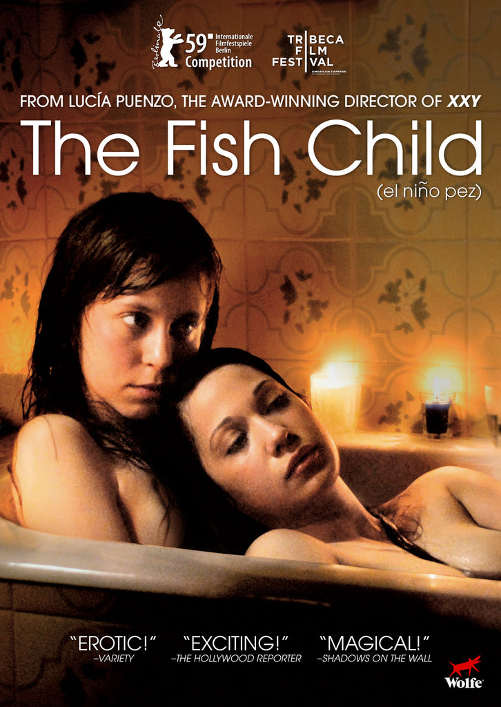 Fish Child (El Niño Pez), The
