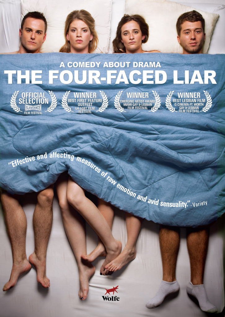 Four-Faced Liar, The