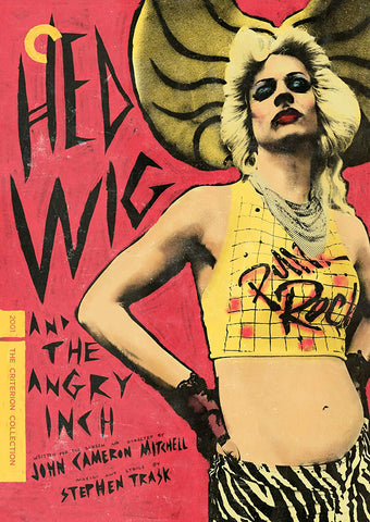 Hedwig and the Angry Inch: The Criterion Collection