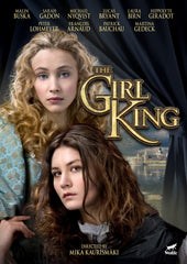 Girl King, The