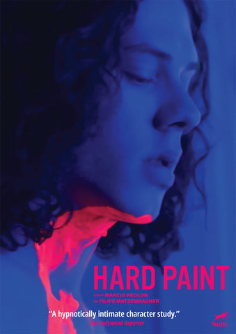 Hard Paint (Tinta Bruta)