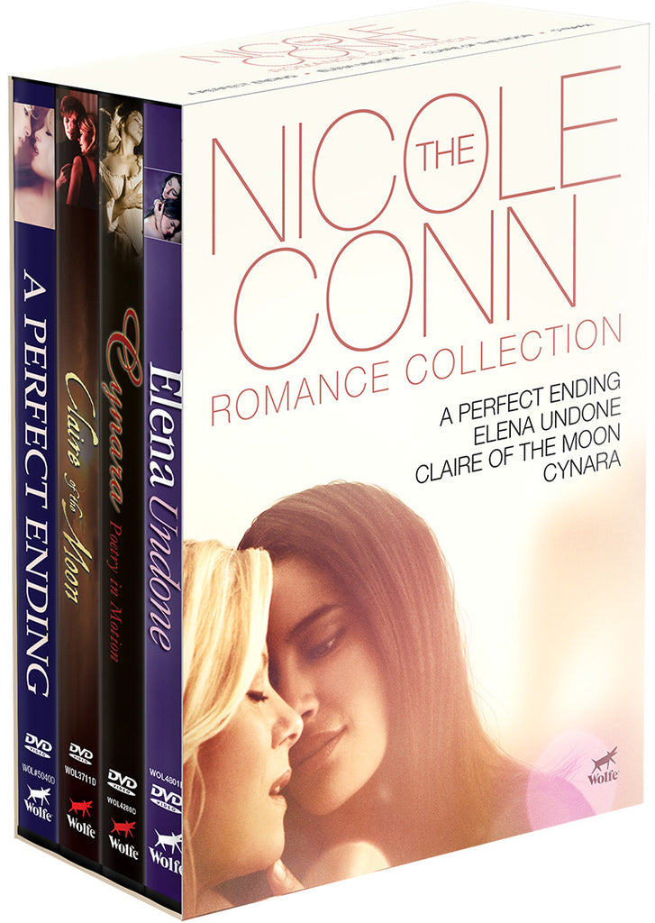 Nicole Conn Romance Collection, The