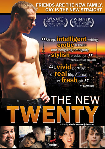 New Twenty, The