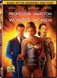 Professor Marston and the Wonder Women