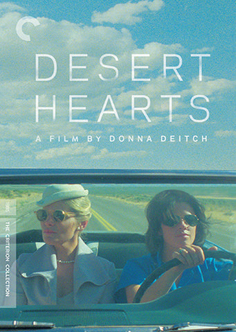 Desert Hearts: The Criterion Collection