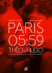 Paris 05:59 Théo & Hugo