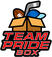 Team Pride Box