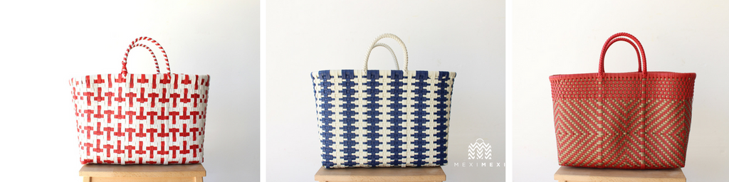 What about a beach bag for every occasion?