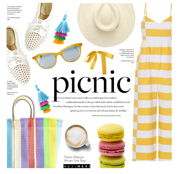 Picnic Set Collection