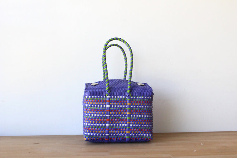 Colorful MexiMexi Handbag