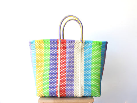 Arlina MexiMexi Tote Bag