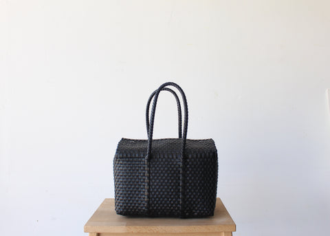 Black MexiMexi Handbag