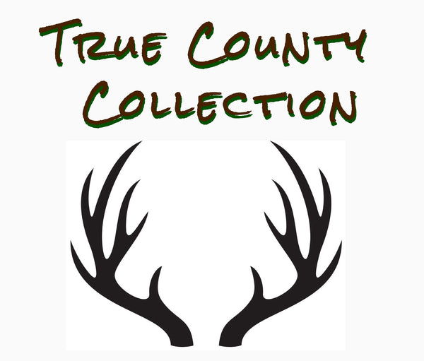 TRUE COUNTRY COLLECTION RINGS