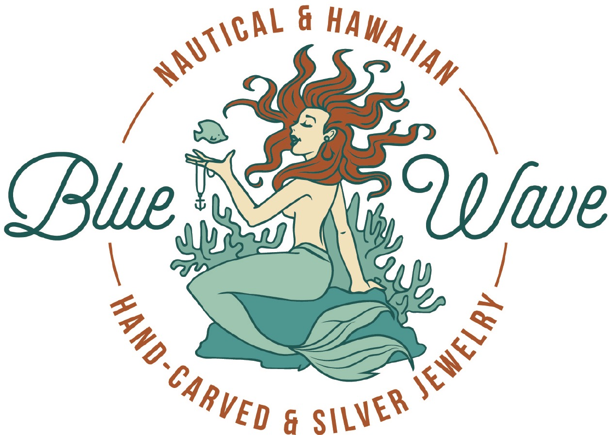 Blue Wave Jewelry