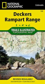 135- Deckers/Rampart Range