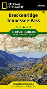 109- Breckenridge/Tennessee Pass
