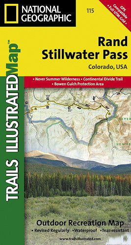 115- Rand/Stillwater Pass