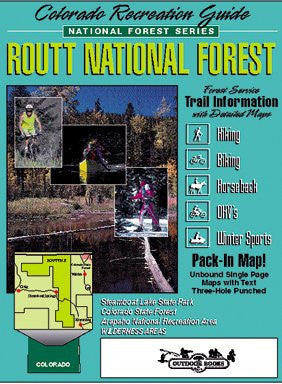 Routt National Forest Guide