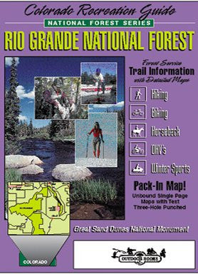 Rio Grande National Forest Guide