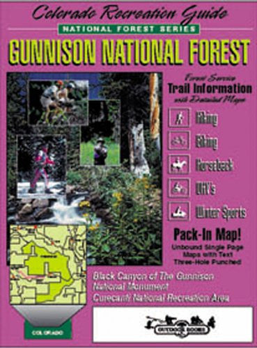 Gunnison National Forest Guide