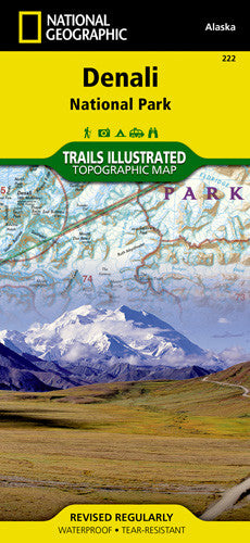 222- Denali National Park and Preserve