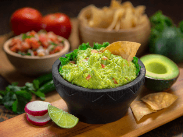 God Loves Guacamole!